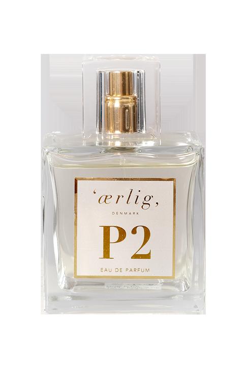 ærlig P2 Eau de parfum